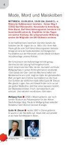 "Programm ""Nordeifel - Mordeifel 2014"" - Page 4"