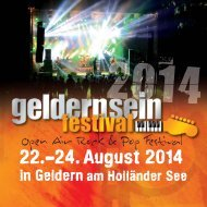 22.-24. August 2014