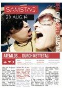 Kings Mag - Aug-Okt. 2014 - Seite 6