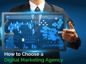 Find the Perfect Digital Marketing Solution for your Business