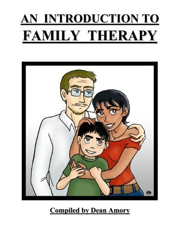 PRACTICAL GUIDE TO FAMILY THERAPY - Dean Amory