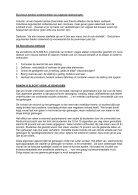 CURSUS PRAKTISCHE GEHEUGENTRAINING - Page 6