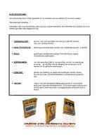 Marketing en Publicitaire Copywriting voor Zelfstandigen en KMO's - Page 4