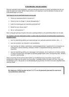 Marketing en Publicitaire Copywriting voor Zelfstandigen en KMO's - Page 5