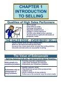 Sales Techniques - Dean Amory - Page 2