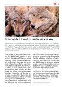Ernähre den Hund als wäre er ein Wolf - Page 3