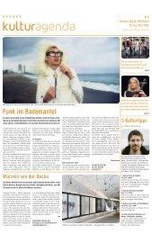 Berner Kulturagenda 2012 N°08