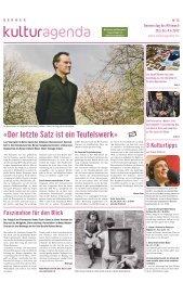 Berner Kulturagenda 2012 N°13