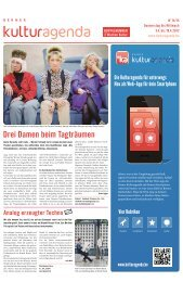 Berner Kulturagenda 2012 N°14
