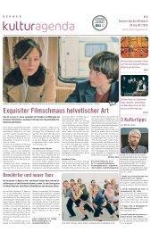 Berner Kulturagenda 2013 N°04