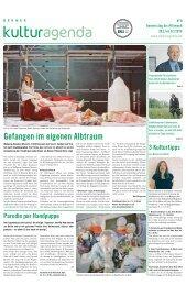 Berner Kulturagenda 2013 N°09