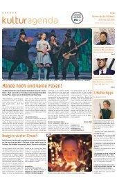 Berner Kulturagenda 2012 N°48