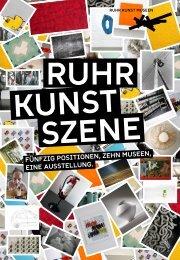 Ruhr Kunst Szene