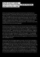 Ruhr Kunst Szene - Page 2