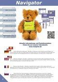 Navigator Katalog - Maritime Werbung - Seite 2