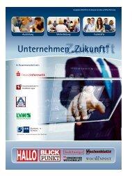 Unternehmen Zukunft Steinfurt 02/2014