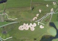 Golfplatz, Driving Range & Proshop im Golf Resort Achental - Grassau im Chiemgau