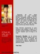 Revista-yeni-Escenario Mundial - Page 3