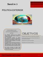 Revista-yeni-Escenario Mundial - Page 6