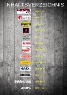 Sicherheitsschuhe Lagerliste 2013/2014 - Seite 2