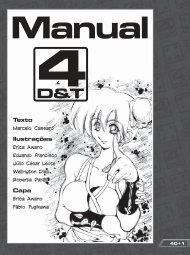 Manual 4D&T.pmd - RPG Brasil