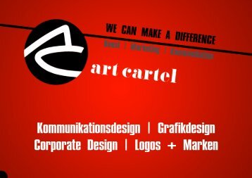 Art Cartel - Referenzen
