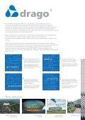 Katalog DRAGO 2012 - Drago – automatyczne systemy nawadniające - Page 4