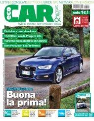 EcoCar  sett/ott 2014