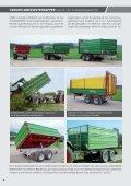 Schwaighofer Fahrzeug- und Landmaschinen GmbH | Anhängerprogramm für Landwirtschaft und Gewerbe - Seite 4
