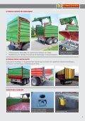 Schwaighofer Fahrzeug- und Landmaschinen GmbH | Anhängerprogramm für Landwirtschaft und Gewerbe - Seite 7