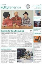 Berner Kulturagenda 2014 N°04