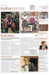 Berner Kulturagenda 2014 N°07