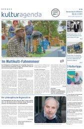 Berner Kulturagenda 2014 N°26