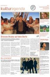 Berner Kulturagenda 2014 N°31