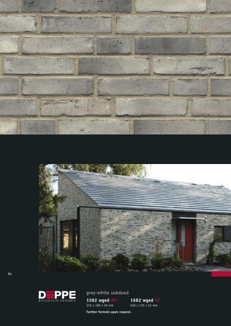 DEPPE bricks 2014
