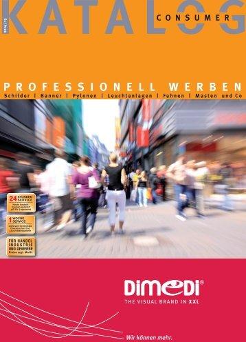 Consumer Katalog 2014/15