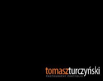Tomasz Turczynski photography Portfolio