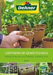 Dehner Christbaumkugeln.Dehner Katalog