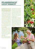 Gärtnern im Gewächshaus - Dehner Katalog - Seite 2