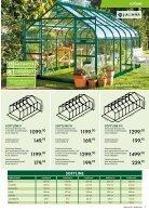 Gärtnern im Gewächshaus - Dehner Katalog - Seite 5