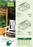 Gärtnern im Gewächshaus - Dehner Katalog - Seite 7
