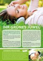 Freude am Rasen - Dehner Katalog - Seite 2