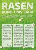 Freude am Rasen - Dehner Katalog - Seite 4