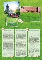 Freude am Rasen - Dehner Katalog - Seite 5