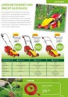 Freude am Rasen - Dehner Katalog - Seite 7