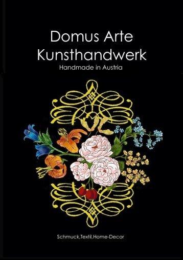 Domus Arte Kunsthandwerkskatalog 14/7+8.pdf