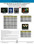 Lighting Component Catalog July 2014-June 2015 - Page 7