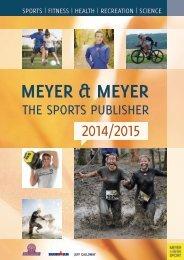 Meyer & Meyer Sport - Catalog 2014/2015