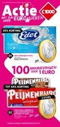 C1000 Euroweken folder