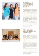 Purobeach Collection 2014/2015 - Page 3